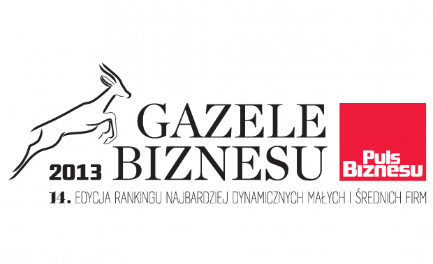 "ALFA BOND KOHLHAUER among the ""Gazelles of Business 2013"""