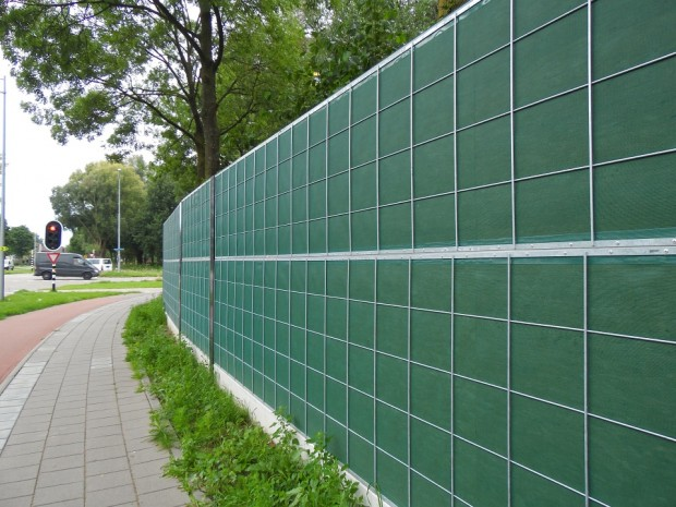 ALUFERA Used For Dutch Residential Areas